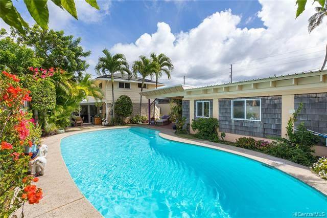 185 Ulupa Street, Kailua, HI 96734 (MLS #202012013) :: Island Life Homes