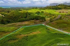 42-100 Old Kalanianaole Road #20, Kailua, HI 96734 (MLS #202012022) :: Keller Williams Honolulu