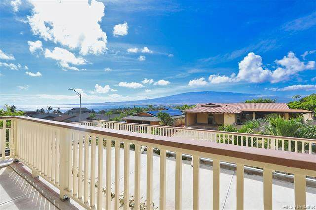 828 Paloma Street, Wailuku, HI 96793 (MLS #202012053) :: The Ihara Team