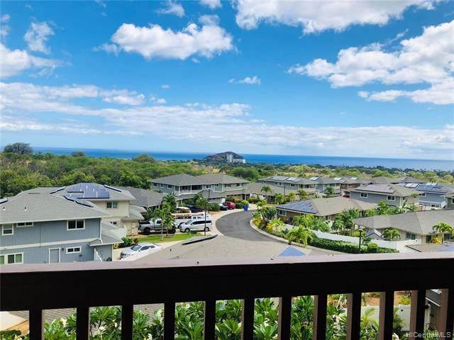 84-665 Ala Mahiku Street 147C, Waianae, HI 96792 (MLS #202012074) :: Island Life Homes