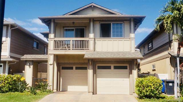 91-1200 Keaunui Drive #516, Ewa Beach, HI 96706 (MLS #202012092) :: The Ihara Team