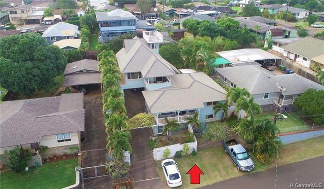 67-409 Alahaka Street, Waialua, HI 96791 (MLS #202012135) :: Team Lally