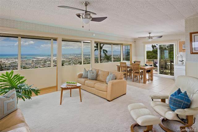2944 Pacific Hts Road, Honolulu, HI 96813 (MLS #202012205) :: LUVA Real Estate