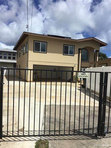 45-595 Paleka Road #2, Kaneohe, HI 96744 (MLS #202012220) :: LUVA Real Estate