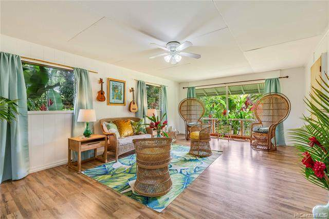 59-723 Kawoa Way, Haleiwa, HI 96712 (MLS #202012229) :: The Ihara Team