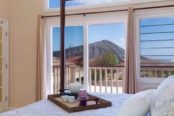 1022 Kalahu Place, Honolulu, HI 96825 (MLS #202012305) :: Barnes Hawaii