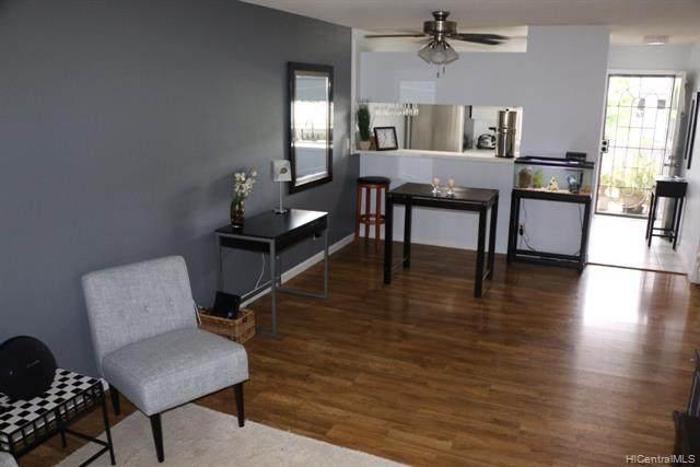94-820 Lumiauau Street A202, Waipahu, HI 96797 (MLS #202012317) :: Team Lally
