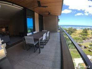1388 Ala Moana Boulevard #8703, Honolulu, HI 96814 (MLS #202012372) :: Elite Pacific Properties