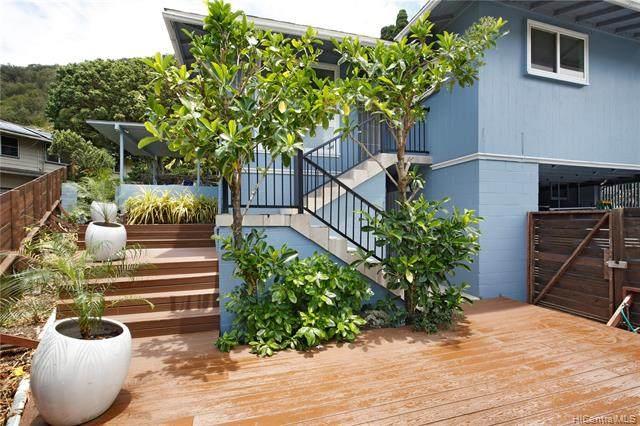 2257 Kula Kolea Drive, Honolulu, HI 96819 (MLS #202012373) :: Elite Pacific Properties