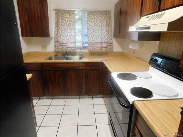 96-230 Waiawa Road #325, Pearl City, HI 96782 (MLS #202012374) :: Elite Pacific Properties