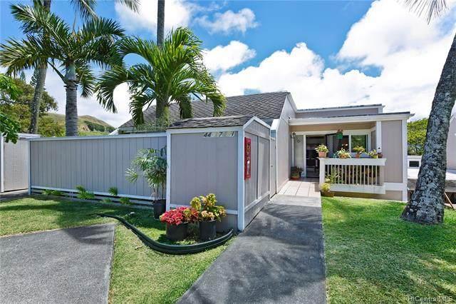 44-174 1 Laha Street #1901, Kaneohe, HI 96744 (MLS #202012434) :: Elite Pacific Properties
