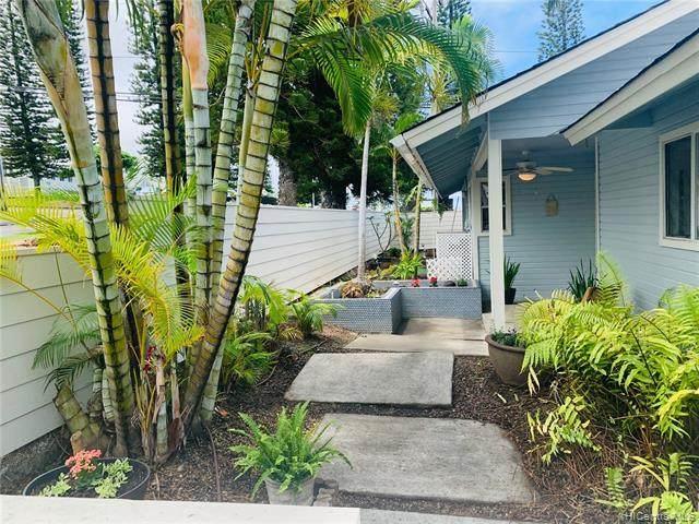 75-233 Nani Kailua Drive #120, Kailua Kona, HI 96740 (MLS #202012464) :: Island Life Homes
