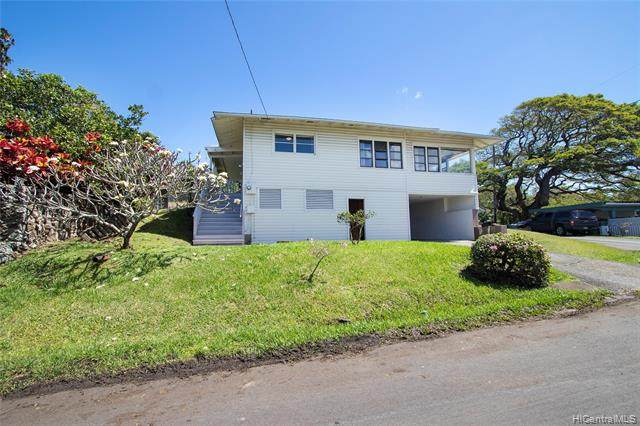 2831 Laola Place, Honolulu, HI 96813 (MLS #202012483) :: The Ihara Team