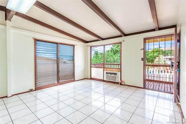 92-707 Palailai Street, Kapolei, HI 96707 (MLS #202012490) :: LUVA Real Estate