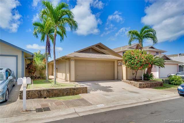 91-881 Puhikani Street, Ewa Beach, HI 96706 (MLS #202012528) :: Barnes Hawaii