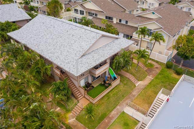 91-1109 Mikohu Street 24D, Ewa Beach, HI 96706 (MLS #202012612) :: Barnes Hawaii
