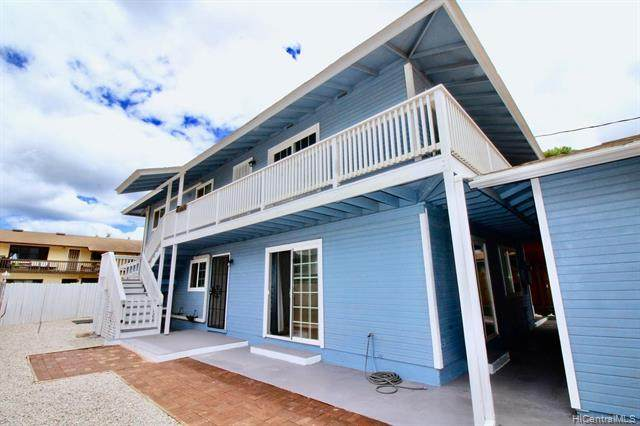 85-059 Waianae Valley Road, Waianae, HI 96792 (MLS #202012624) :: Elite Pacific Properties