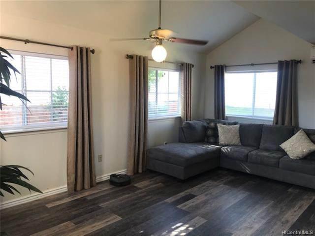 94-1032D Maiau Street #124, Waipahu, HI 96797 (MLS #202012641) :: Elite Pacific Properties