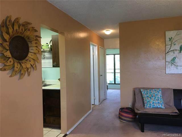 87-126 Helelua Street D304, Waianae, HI 96792 (MLS #202012662) :: Elite Pacific Properties