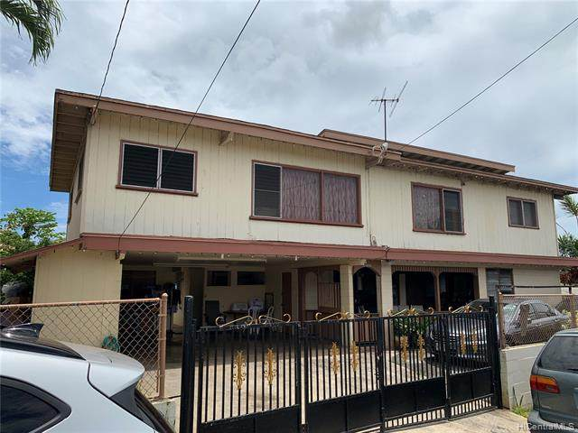 94-1333 Waipahu Street, Waipahu, HI 96797 (MLS #202012686) :: Barnes Hawaii