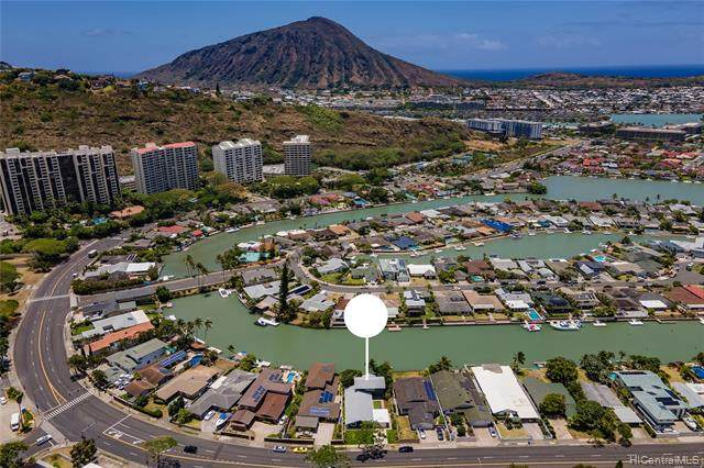 6601 Hawaii Kai Drive, Honolulu, HI 96825 (MLS #202012693) :: Keller Williams Honolulu