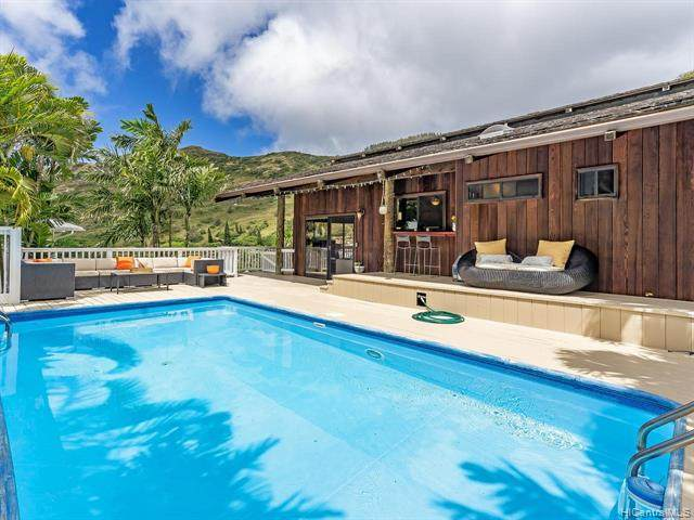 937 Hokulani Street, Honolulu, HI 96825 (MLS #202012695) :: Elite Pacific Properties