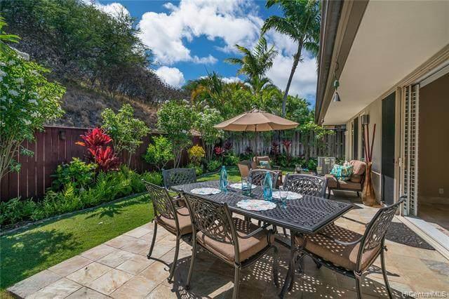 1048 Koko Uka Place, Honolulu, HI 96825 (MLS #202012696) :: Elite Pacific Properties