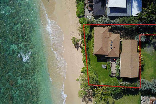 55-373 Kamehameha Highway, Laie, HI 96762 (MLS #202012699) :: Elite Pacific Properties