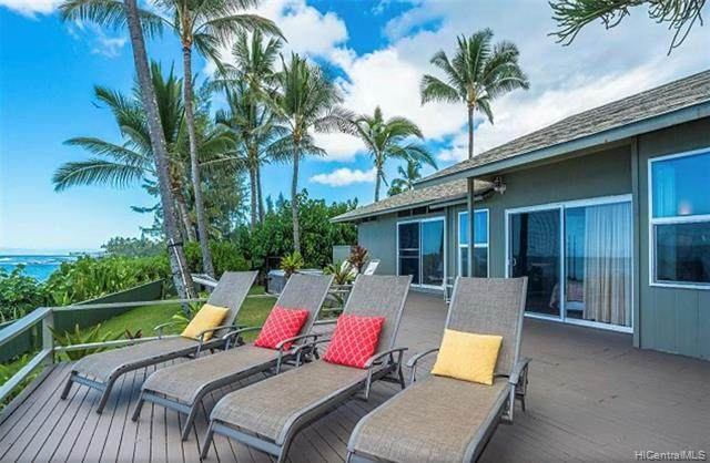 61-647 Kamehameha Highway, Haleiwa, HI 96712 (MLS #202012722) :: The Ihara Team