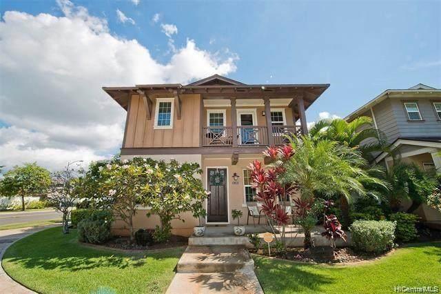 91-1805 Waiaama Street, Ewa Beach, HI 96706 (MLS #202012758) :: Island Life Homes