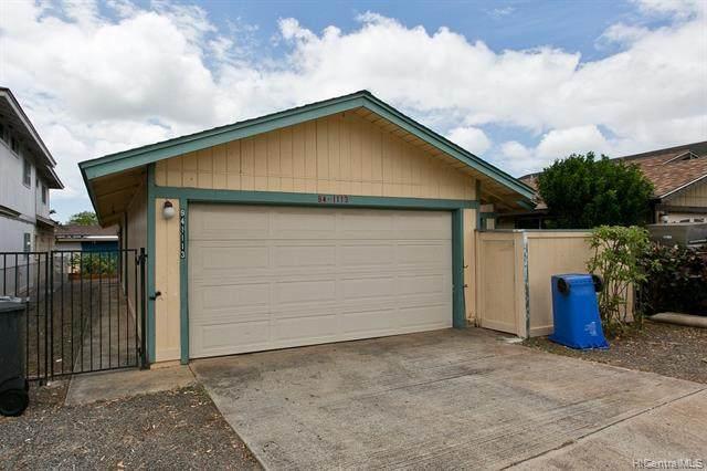 94-1113 Hapapa Street, Waipahu, HI 96797 (MLS #202012789) :: The Ihara Team