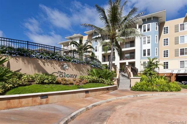520 Lunalilo Home Road #6223, Honolulu, HI 96825 (MLS #202012799) :: Keller Williams Honolulu
