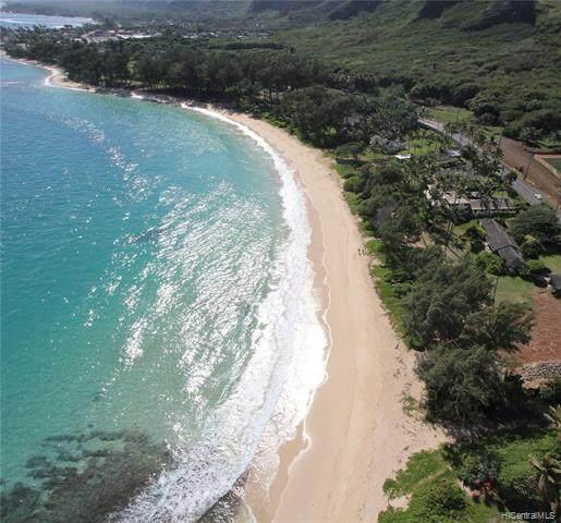55-137 Kamehameha Highway, Laie, HI 96762 (MLS #202012806) :: Elite Pacific Properties