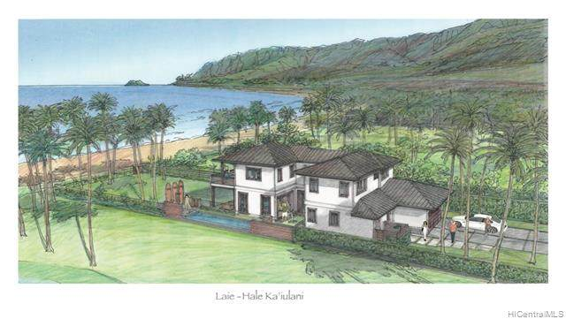 55-137 Kamehameha Highway #3, Laie, HI 96762 (MLS #202012808) :: Elite Pacific Properties