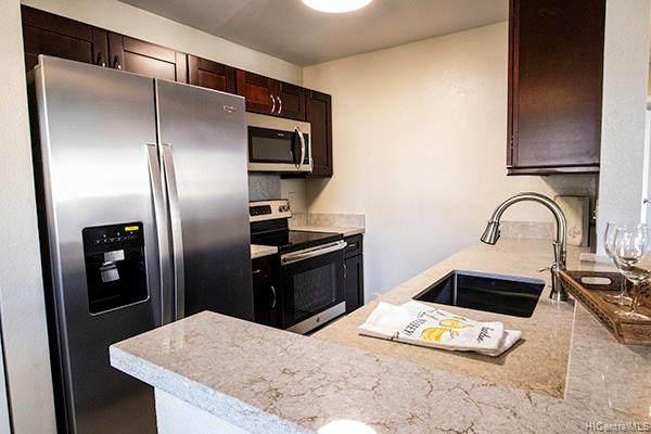 94-108 Mui Place E102, Waipahu, HI 96797 (MLS #202012822) :: Elite Pacific Properties