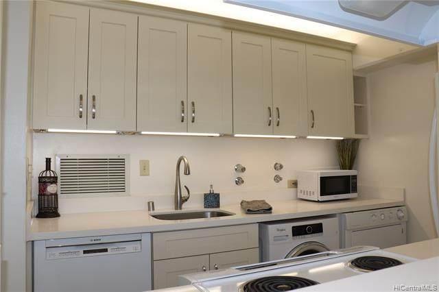 2333 Kapiolani Boulevard #1402, Honolulu, HI 96826 (MLS #202012832) :: Elite Pacific Properties
