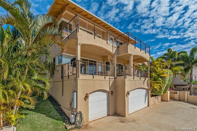92-229 Kuamu Place, Kapolei, HI 96707 (MLS #202012835) :: Elite Pacific Properties
