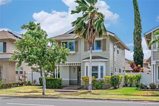 91-6512 Kapolei Parkway, Ewa Beach, HI 96706 (MLS #202012894) :: Barnes Hawaii