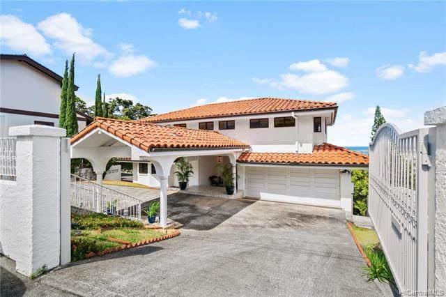 2915 Laukoa Place, Honolulu, HI 96813 (MLS #202012903) :: Elite Pacific Properties