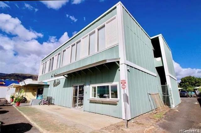 85-876 Farrington Highway, Waianae, HI 96792 (MLS #202013923) :: Elite Pacific Properties