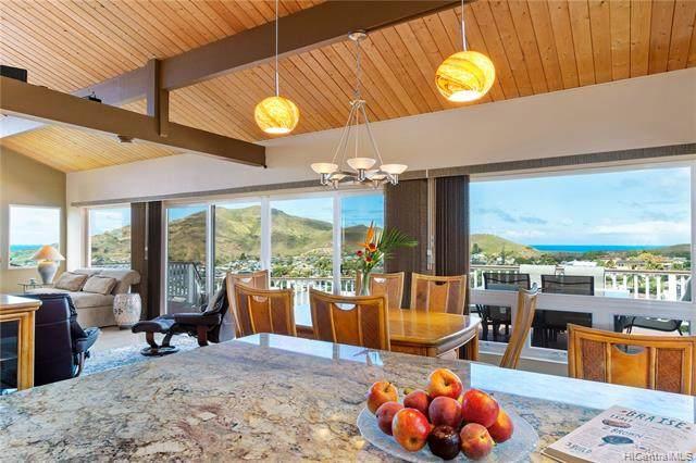 1331 Auwaiku Street, Kailua, HI 96734 (MLS #202013937) :: Elite Pacific Properties