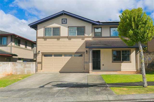 95-1010 Moohele Street #46, Mililani, HI 96789 (MLS #202013959) :: Elite Pacific Properties