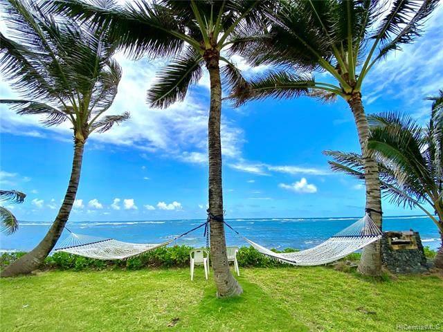 54-001 Ahinalu Place, Hauula, HI 96717 (MLS #202013976) :: Elite Pacific Properties
