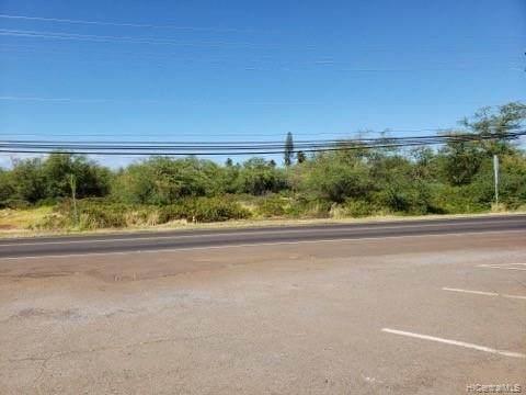 118 Kamehameha V Highway, Kaunakakai, HI 96748 (MLS #202014001) :: Elite Pacific Properties