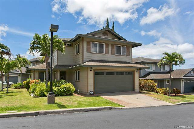 92-831 Makakilo Drive #47, Kapolei, HI 96707 (MLS #202014002) :: Elite Pacific Properties