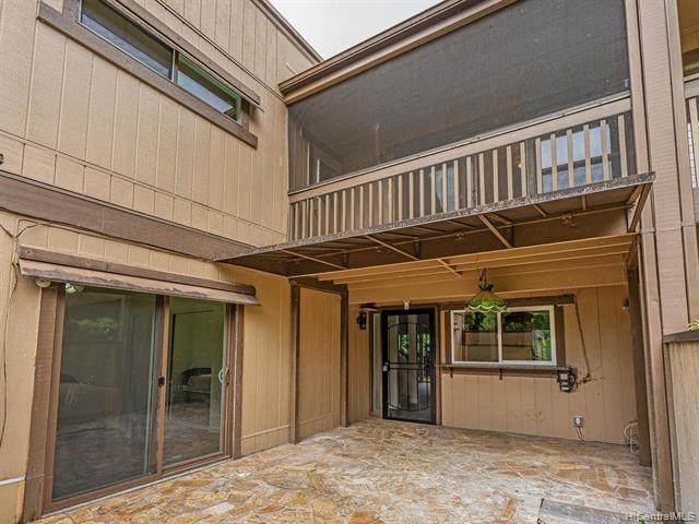 47-6542 Hui Kelu Street #7602, Kaneohe, HI 96744 (MLS #202014018) :: Elite Pacific Properties