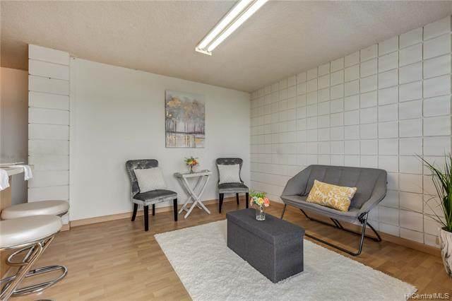 1506 Kaumualii Street D314, Honolulu, HI 96817 (MLS #202014020) :: Elite Pacific Properties