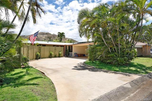 70 Aikahi Loop, Kailua, HI 96734 (MLS #202014045) :: Island Life Homes