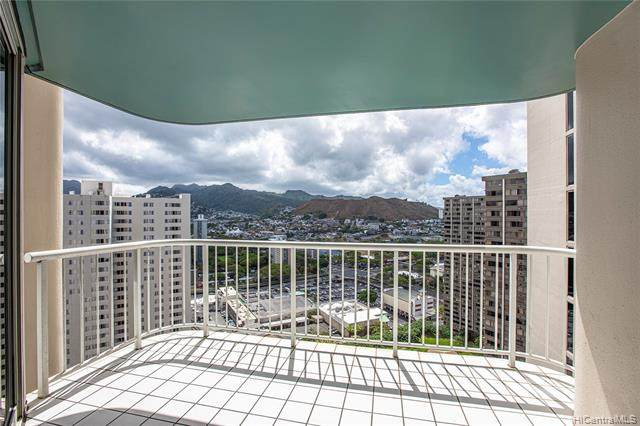 1212 Nuuanu Avenue #3006, Honolulu, HI 96817 (MLS #202014070) :: Elite Pacific Properties