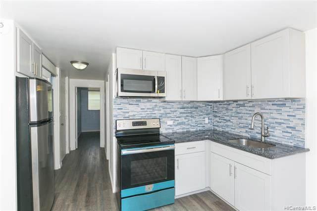 85-175 Farrington Highway A229, Waianae, HI 96792 (MLS #202014089) :: Elite Pacific Properties